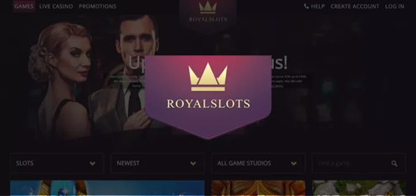 Royal Slots Casino Www Royalslots Com A Promising Casino I Review 2021 Best Casino Review
