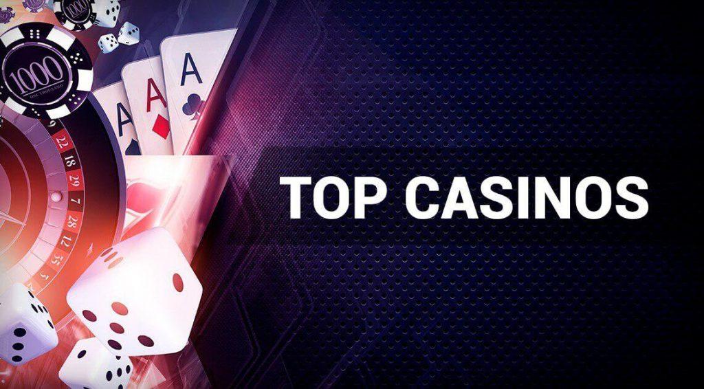 Best Paying Online Casino In Australia A Set Of Five Best Online